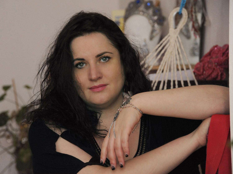 Rhea Krcmárová – Foto (c) Margit Marnul