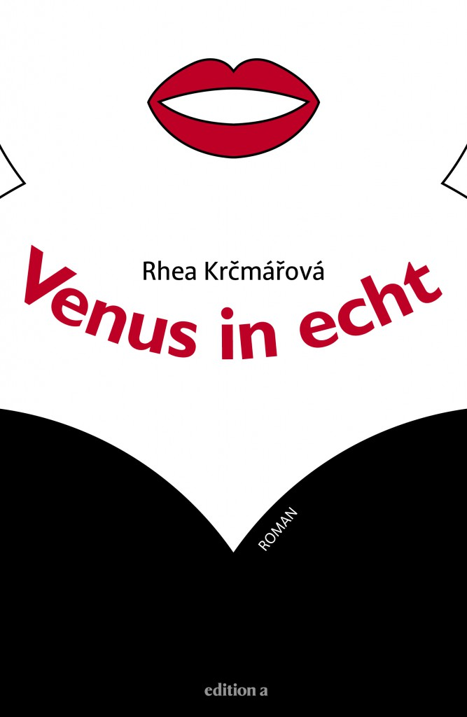 Venus in echt_Cover