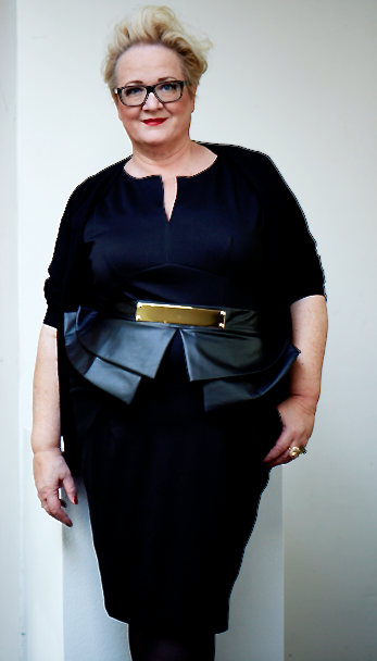 Fashionprofi: Suzie Gundlach, Redakteurin und Bloggerin