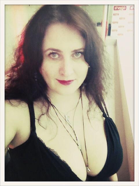 Curvy is sexy – zu sexy, offenbar, für manche anwesende Damen … (c) Rhea Krcmarova