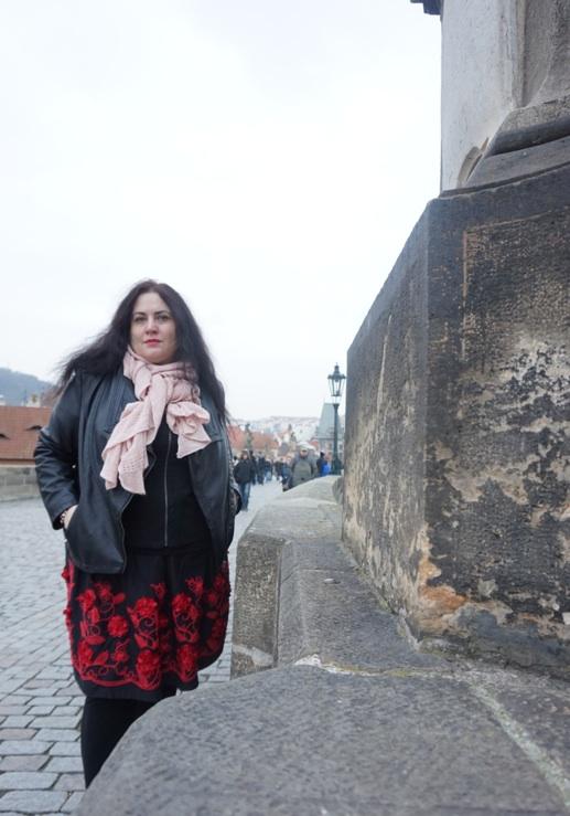 Lagenlook Prag