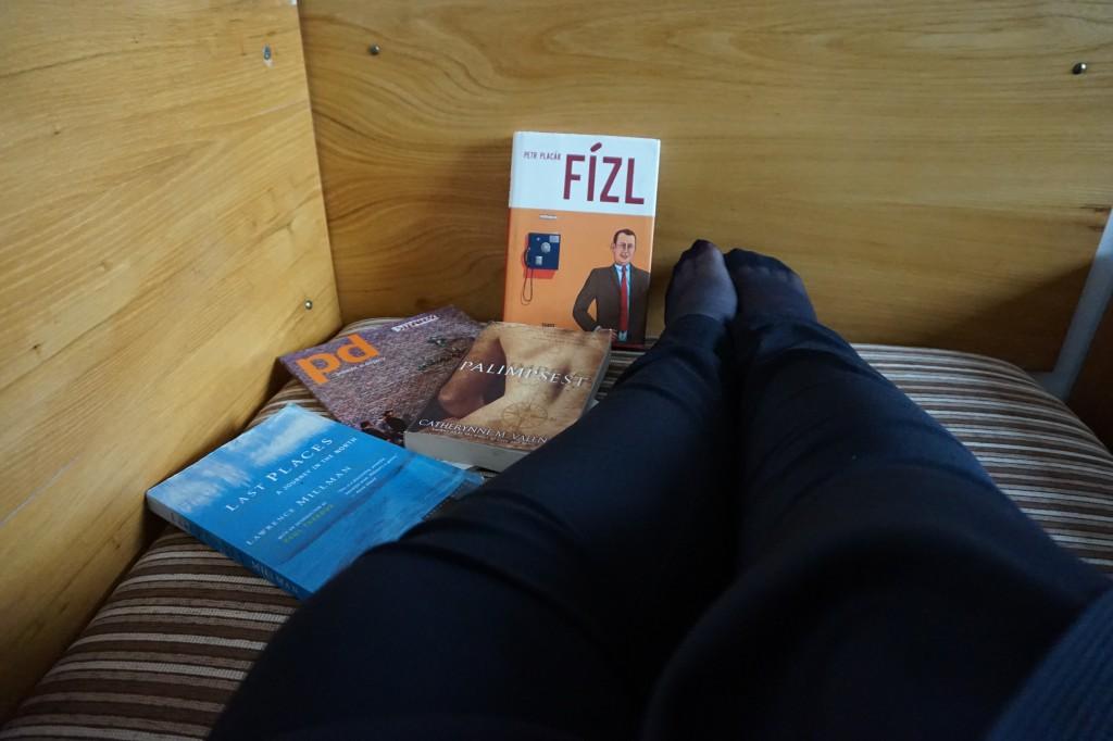 Lesen & Stoff