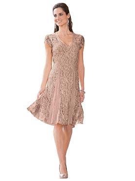 Kleid bis Größe 52
